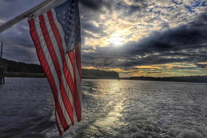 2 Hour Chesapeake Signature Cruise