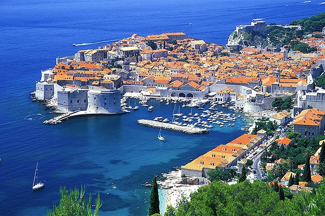 Dubrovnik Private Day Trip from Split