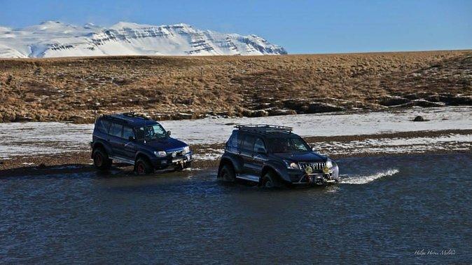 Streiti Coast Tour by Super Jeep