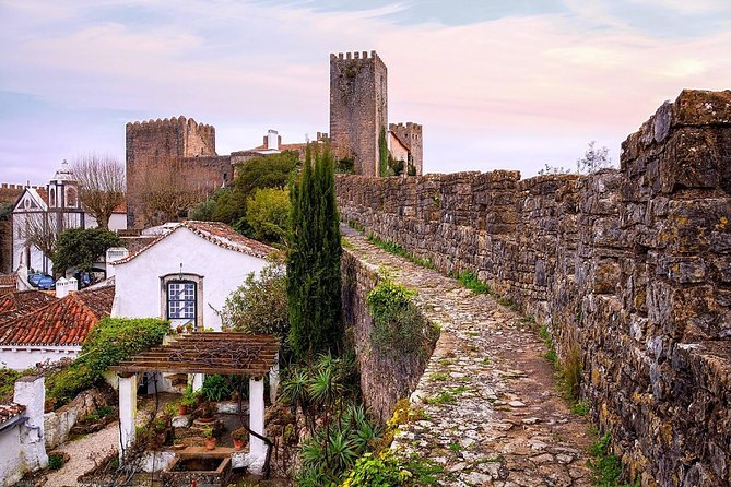 Obidos and Sintra Private Tour photo 2