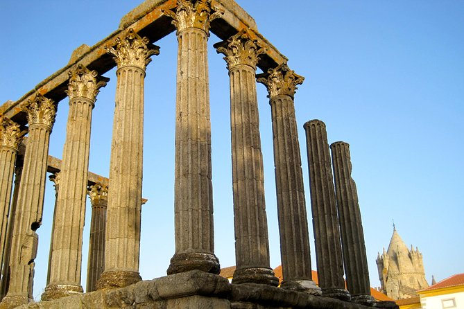 Evora Private Tour from Lisbon photo 1