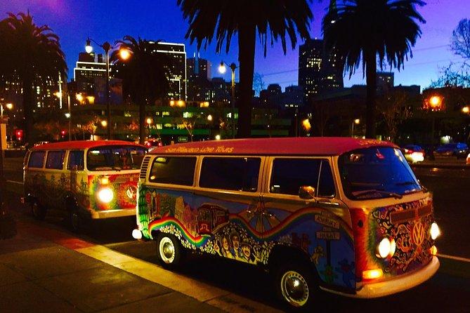 Holiday Lights Tour of San Francisco
