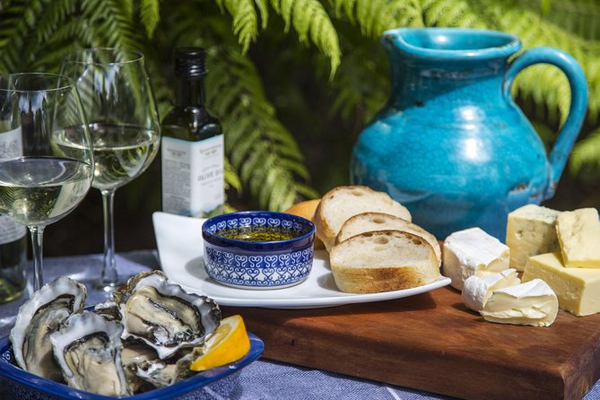 Full-Day Waiheke Island Food and Wine Tour