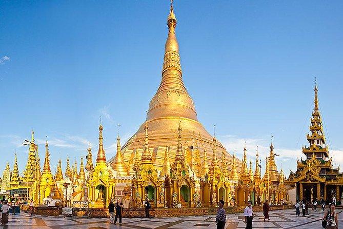 Yangon - Bagan Tour 4 Days