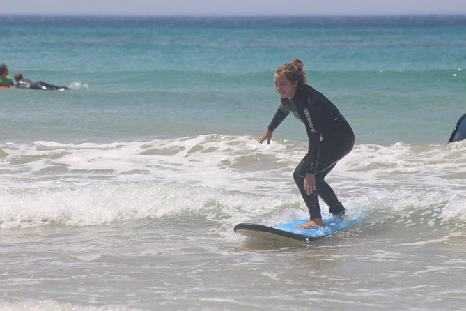 Torquay Surfing Lessons on the Great Ocean Road