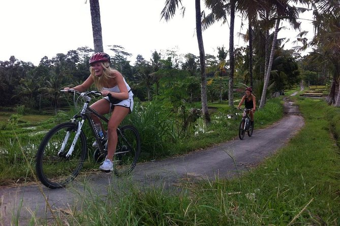 Downhill Bali Hidden Cycling Tour