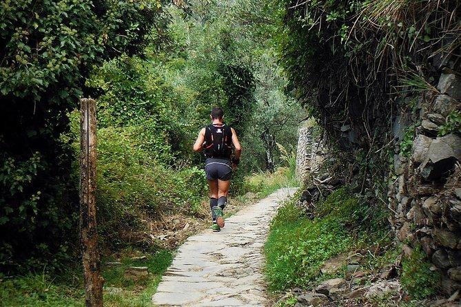 Correr Tour en Niza