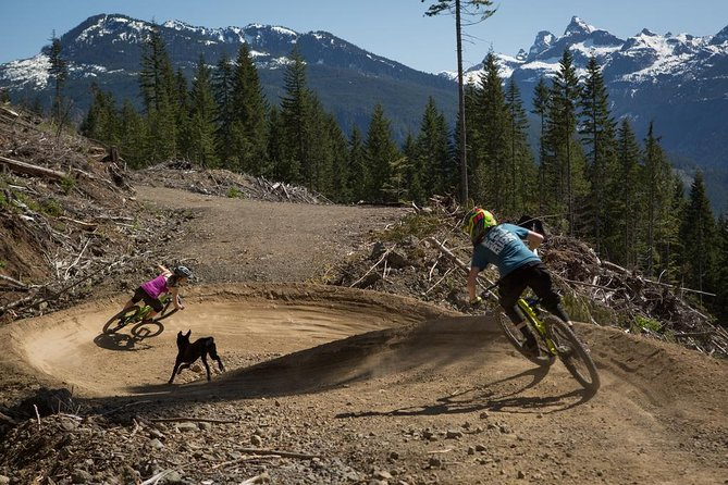 Mountain Bike Rental in Squamish