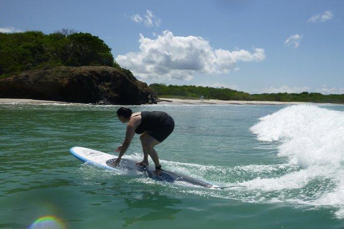 Private Tour: Surf Lesson in Puerto Vallarta
