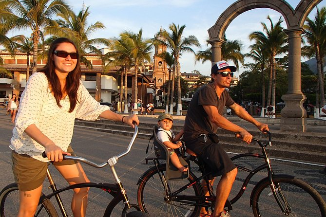 Private Tour El Malecon Boardwalk Bike Ride