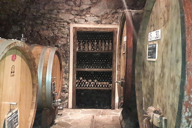 Valtellina Eten & wijn proevende dagtour