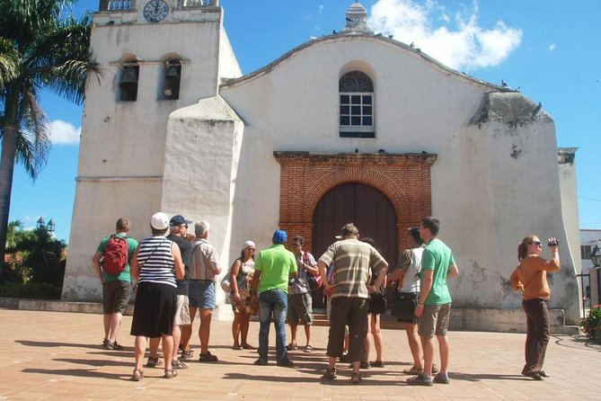 Higuey Half Day Sightseeing Tour from Punta Cana