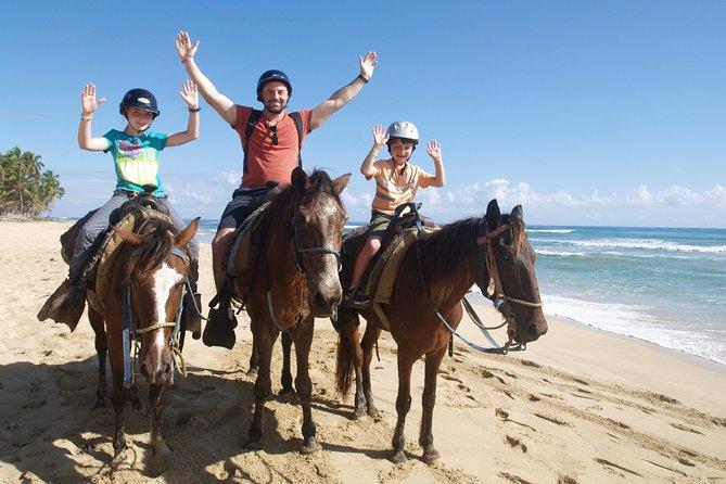 Horseback Riding Half Day Tour