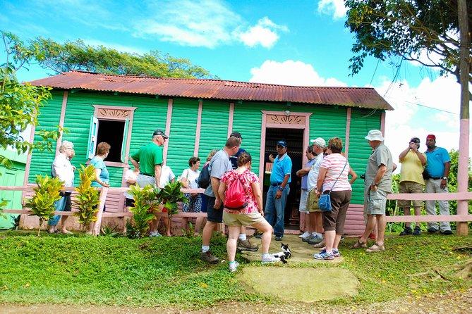 Safari Tour Full Day From Punta Cana