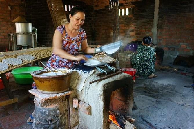 Nha Trang countryside tour with lunch