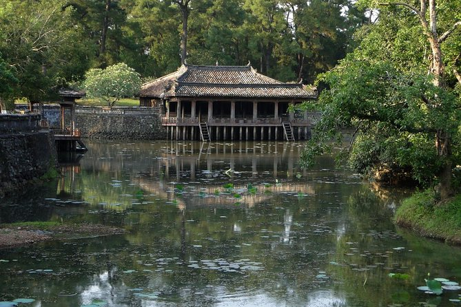 One Day Discover Top Historic Ancient Hue City Tour