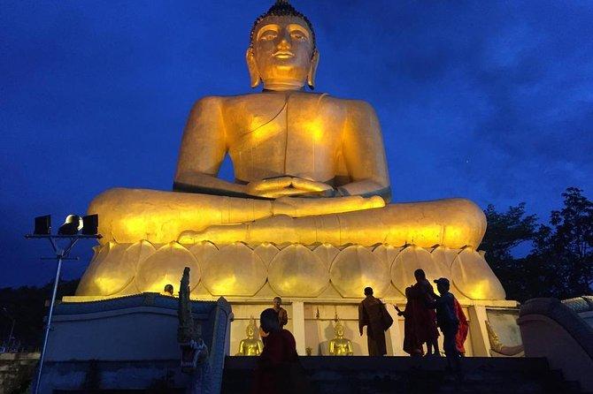 pakse buddha