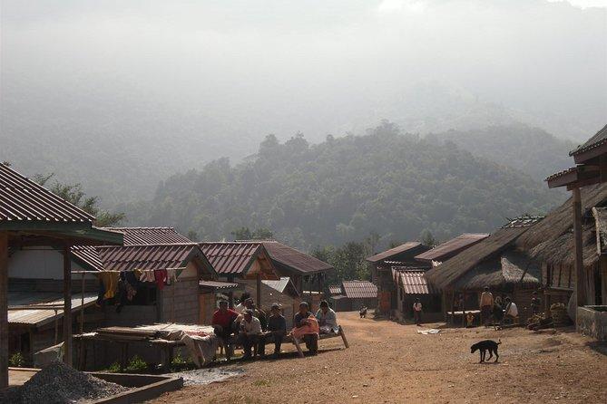 Sane oudom village