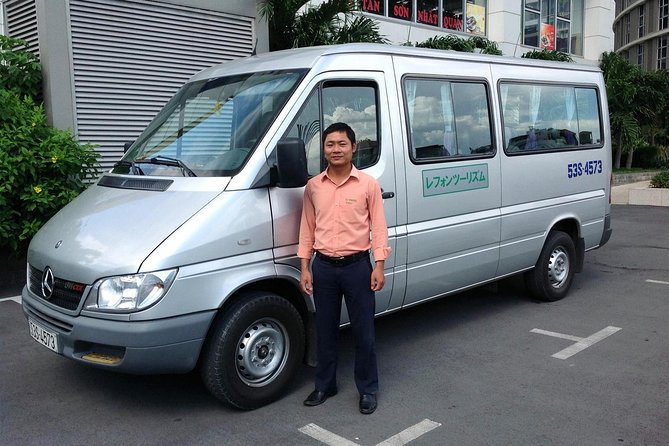 Private Transfers From Ho Chi Minh Hotel, Airport to Mui Ne or Reverse