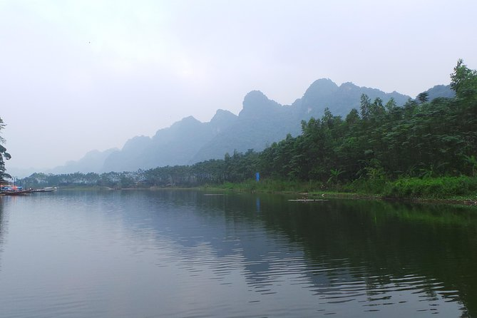 Hue: Romantic City Trip Cruising Perfume River Pagoda & Yen Mountain photo 2
