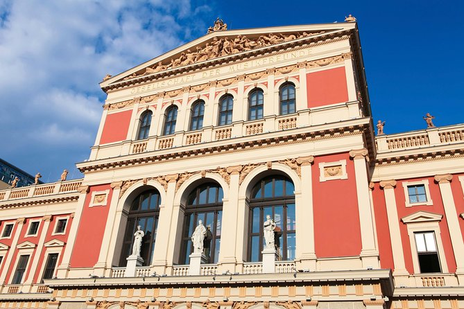 Vienna Mozart Evening: Gourmet Dinner and Concert at the Musikverein photo 8