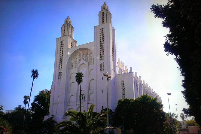 Private Full Day Tour of Casablanca