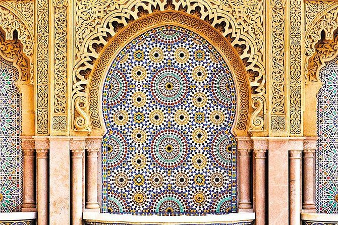8 Day Imperial Luxury Morocco Tour