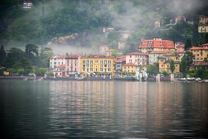 Lake Como Cycling Holiday