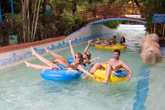 Valle Dorado Resort og Water Park Weekend Getaway