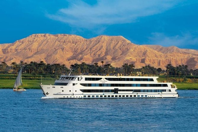 Nile Cruise Package from Cairo