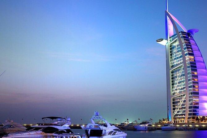 Private Dubai City Tour with Burj Khalifa Entry Tickets