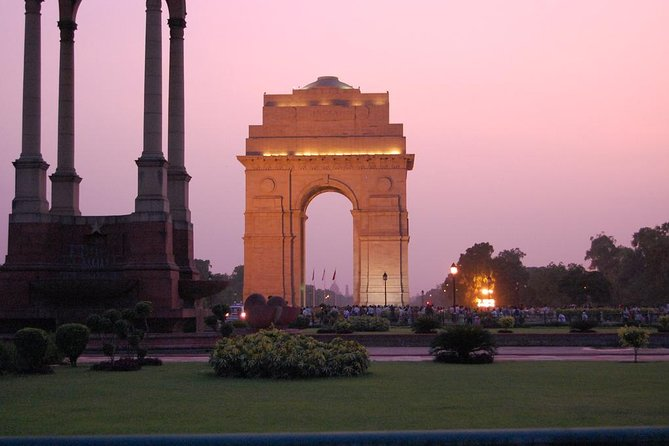 One Day Private Delhi Sightseeing Tour photo 1