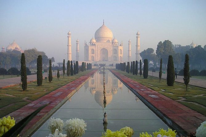 Private 4 Day Tour To Jaipur Agra from Delhi including Lunch photo 2