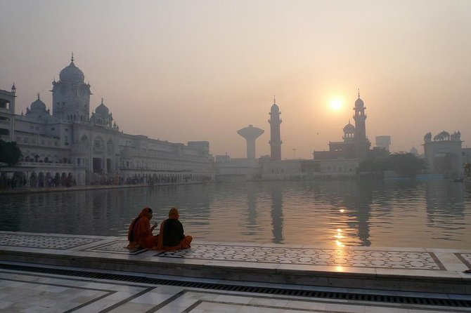 Private 8 Day Tour of Agra Jaipur and Amritsar from Delhi photo 1