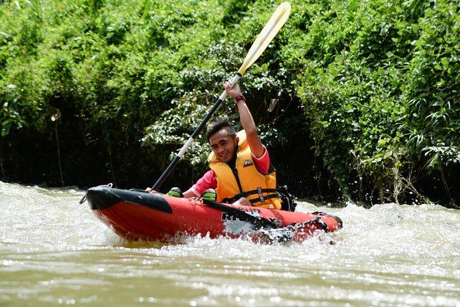 Temburong Adventure Full-Day Tour from Bandar Seri Begawan