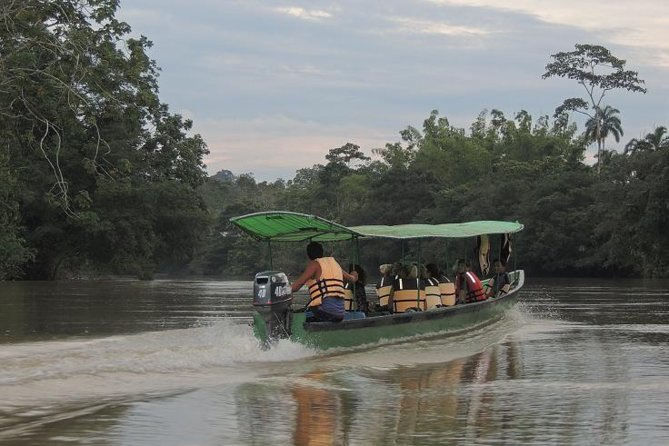 3-Days Private Rainforest Tour