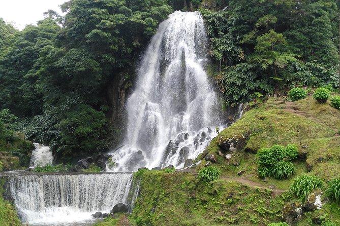 Nordeste Full Day Tour from Ponta Delgada