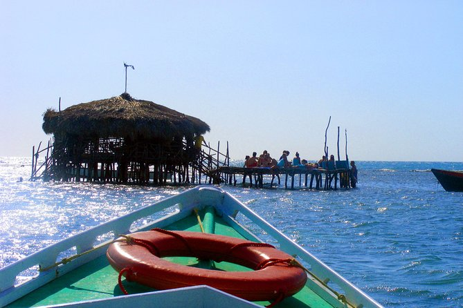 3-Day Sightseeing Tour of Treasure Beach and Negril departing from Montego Bay
