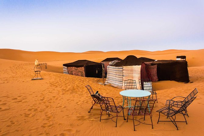 3 Days Private Marrakech to Merzouga Desert tour photo 1