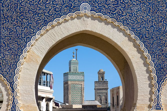 Private Transfer from Fez to Marrakech