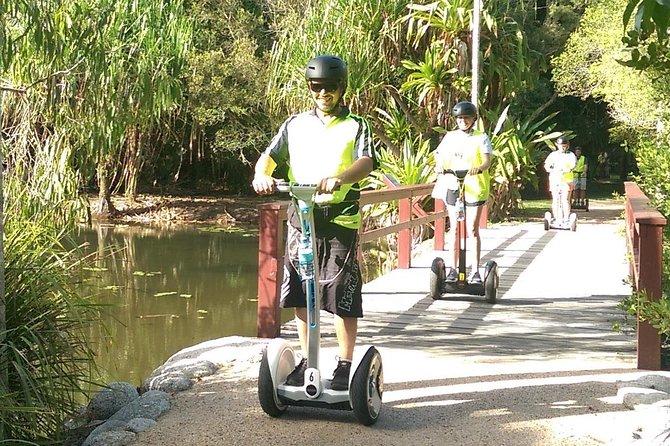 Cairns Ninebot Tour, le Segway nouvelle génération