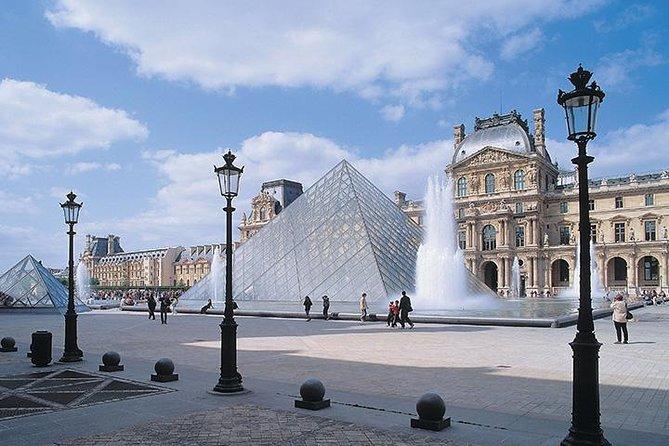 Wochenende Tour von Paris und Versailles von Brighton mit dem Bus