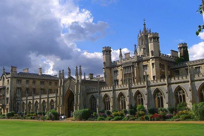 Cambridge Tagesausflug von Brighton inklusive Rundgang