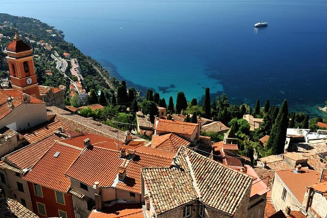FRANCE FRENCH RIVIERA