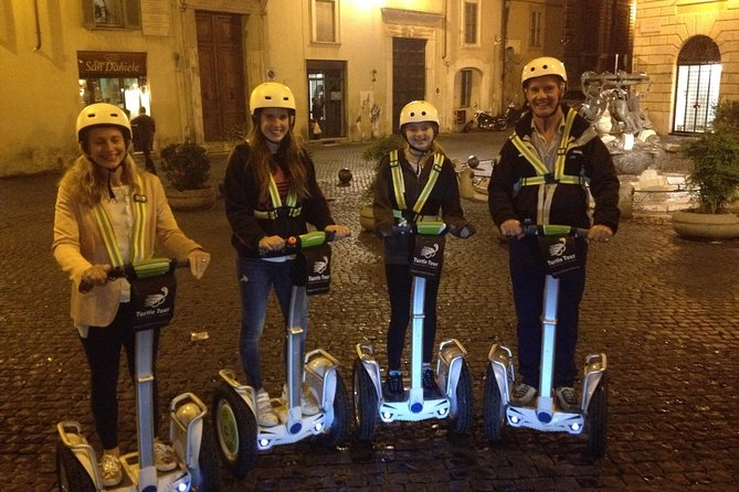 Evening Special: 2hour Segway PrivateTour of Rome photo 2