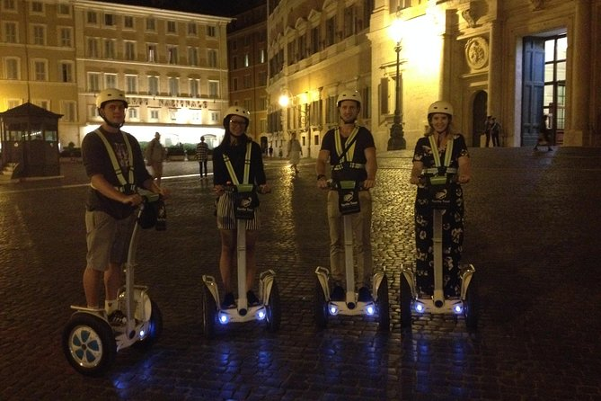 Evening Special: 2hour Segway PrivateTour of Rome photo 4