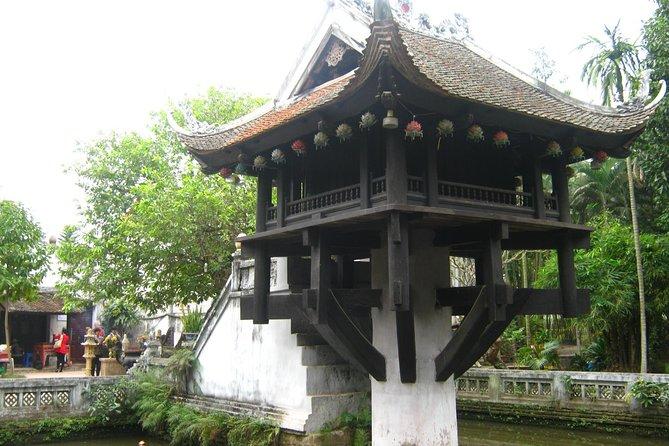 Private Hanoi Classic City Tour