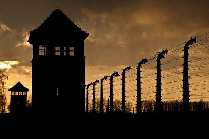 Tour premium de Auschwitz desde Katowice