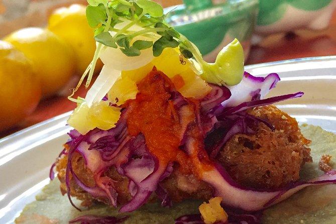 Best of Old Town Restaurants Progressive Food Tour