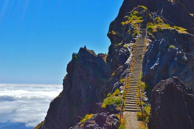 Madeira Peaks - Mountain Walk